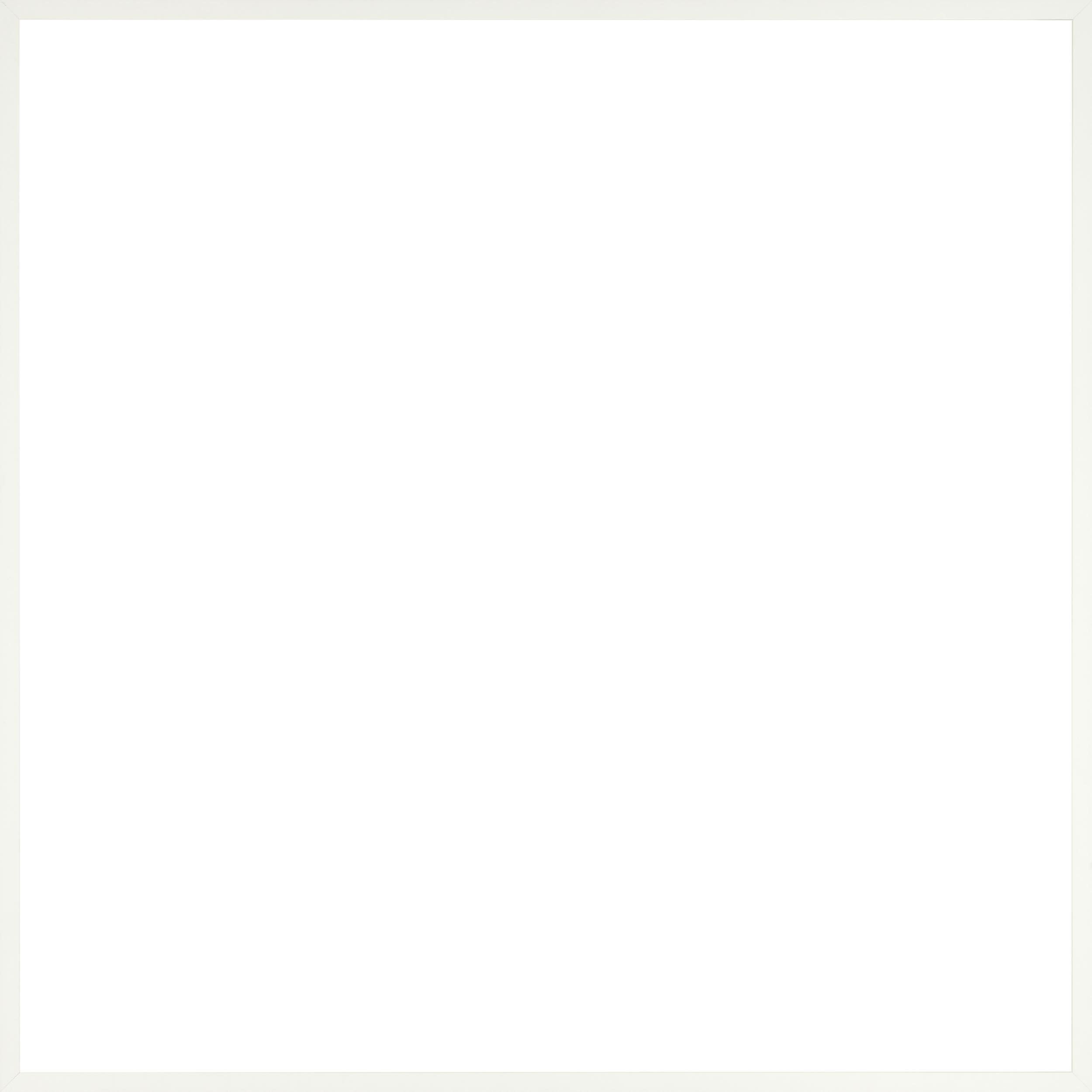 Paper Frame Square White